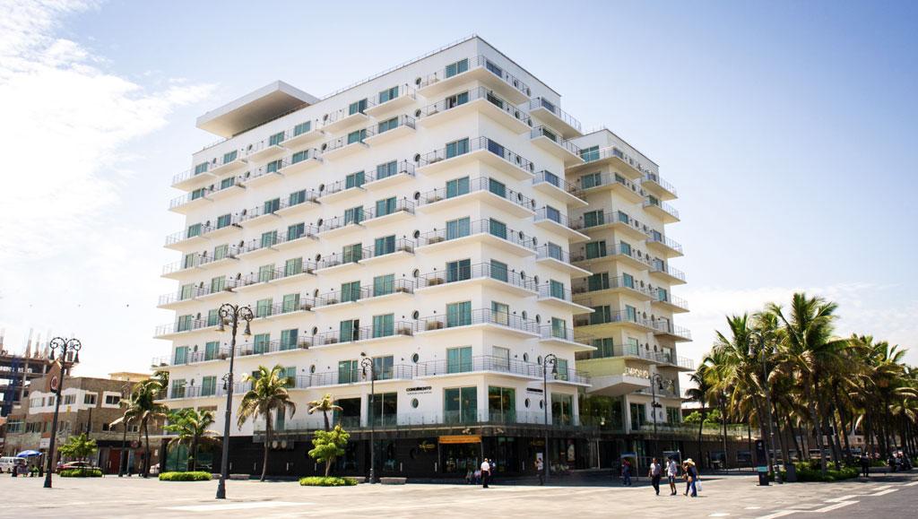 fachada_Hotel_Emporio_Veracruz