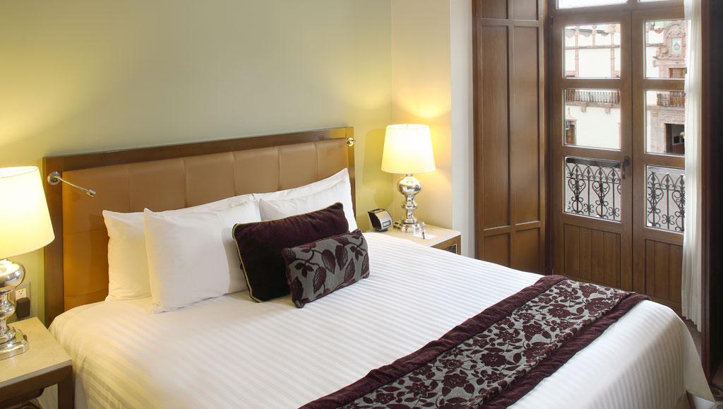 vista_habitacion_Hotel_Emporio_Zacatecas