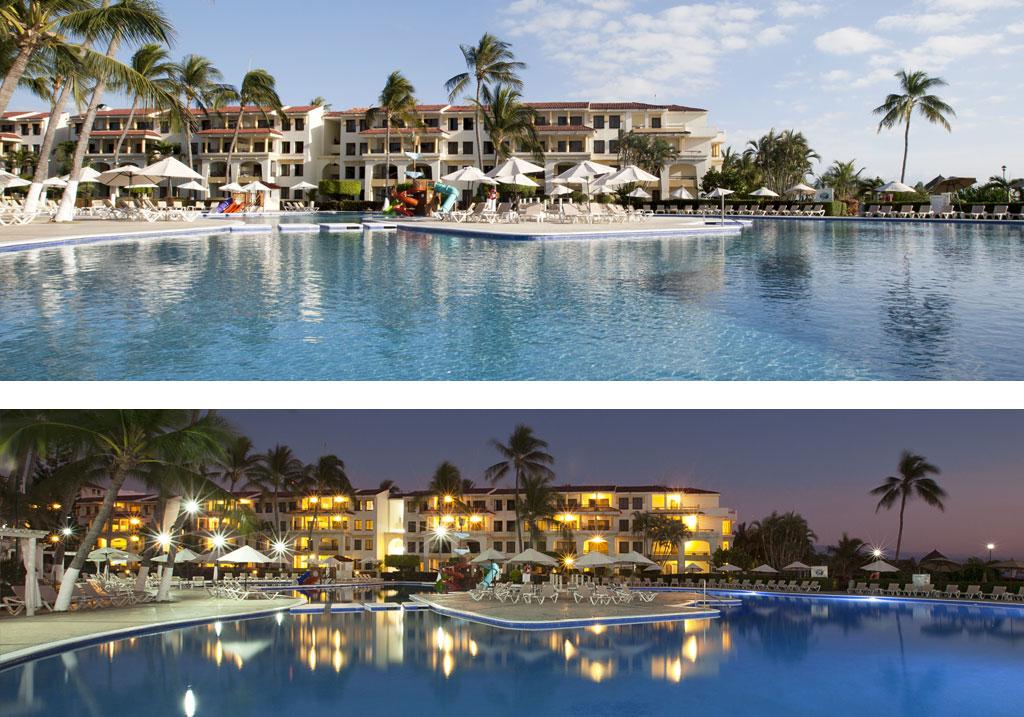 Samba_Vallarta_hotel_albercas_gaceta