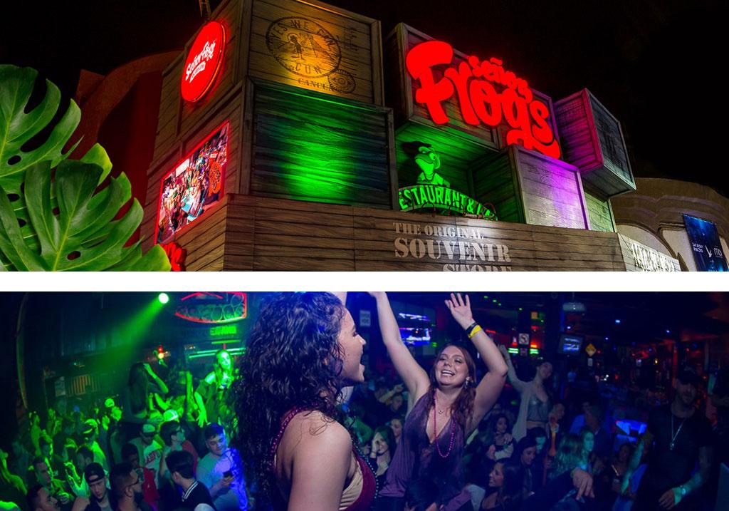 vida_nocturna_Senior_Frogs_Cancun_gaceta_Hoteles_Emporio